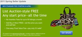 20110315 eBay Spring Seller Auction Fees