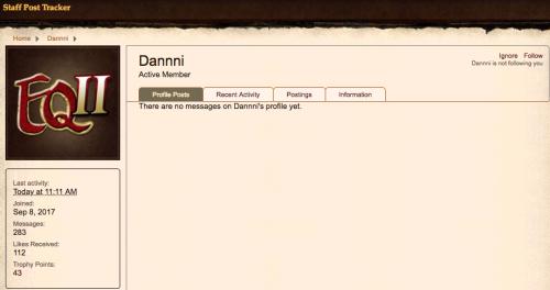 Danni profile