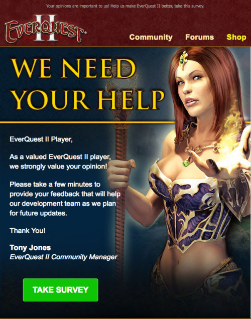EQII email